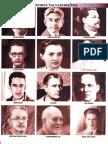 Autores salvadoreños