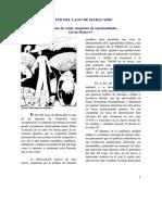 Revista Sur Dellago (de Liccia Romero)