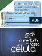 Cartao Goldstamp 88x48 4x4 - CELULA