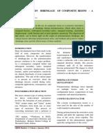 16. Polymerization