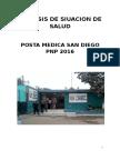 Imagen Del Asis Posta Medica San Diego 2016