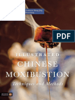 Illustrated Chinese Moxibustion Techniques and Methods_nodrm