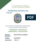 1 Informe de Microbiologia General