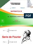 Semana3 Serie de Fourier