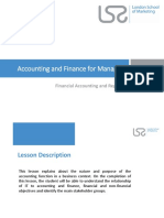 Lecture Note 1_Financial Accounting _ Reporting