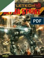 BattleTech Alpha Strike