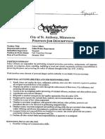 0011 Philando Castile Document Joseph Kauser Job Description