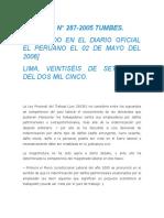 ACOSO MORAL PERU