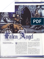 Fallen Angel (From Dungeon Magazine #117)
