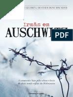 Irmas Em Auschwitz - Rena Kornreich Gelissen