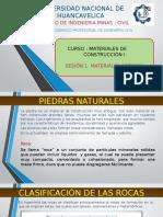 Sesion 2_materiaes Petreos