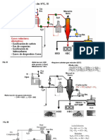 Diagrama de Proceso de HYL III