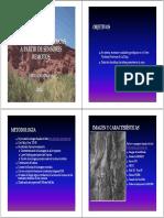Identificación de Rocas Mediante Sensores