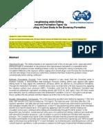 16APDT-P-121-SPE - Enhanced Wellbore Strengthening Paper Rev0