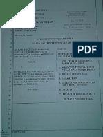 2016-07-12 Hyperloop Complaint - Endorsed Copy