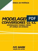 Modelagem de Conversores