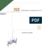 Qhse-dcr-pro013 - Control de Servicios No Conformes (1)
