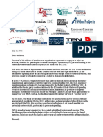 Fiscal Orgs Ltr to NDAA Conference 7-12-16