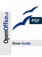 OpenOffice Draw Guide