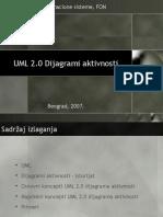 04P UML2.0 DijagramAktivnosti