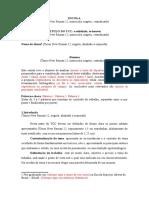 Modelo de Elaboração de TCC PG1