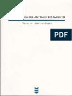 Simian-Yofre - Metodologia Del Antiguo Testamento