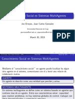 Diapositivas Agentes Sociales