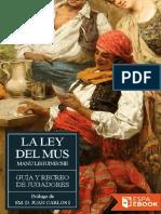 Manuel Leguineche-La Ley Del Mus-1-22