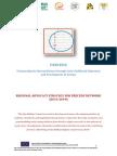 PRECEDE Regional Advocacy Strategy 2016-2019