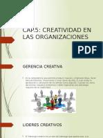 CAPITULO 5 CREATIVIDAD.pptx