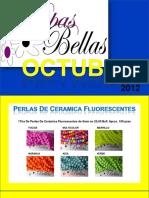 Catalogo Oficial Material Con Precios Octubre 2012