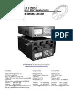 240053054-Barrett-2050-Operation-installation-User-manual-pdf.pdf