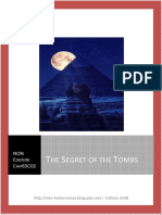 Segret of the Tombs