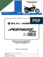 manual avenger.pdf
