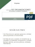La Empresa Administrativa1