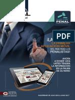 Easy Law Penal & Procesal Penal