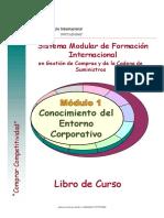 1 Understanding the Corporate Environment Coursebook 2005
