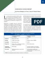Dx. de Neumonia