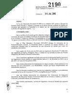 2190 16 CGE Convoca Concurso de Titularizacion en Linea Cobertura Cargos