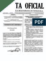 Ley de Los Cuerpos de Bomberos y Bomberas y Administración de Emergencias de Carácter Civil
