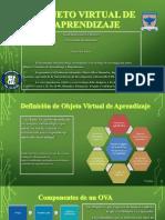 Objeto Virtual de Aprendizaje