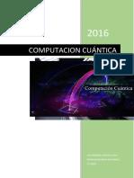Computacion Cuantica 2016 - Luis Enrique Huerta Laura
