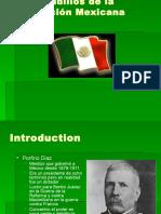 Revolucion Mexico Powerpoint