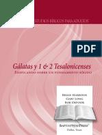 Gálatas-Tesalonicenses-alumno