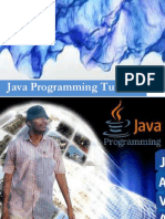 Bilal Ahmed Shaik Java Programming Manual