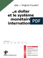Le Dollar Et Le Système Monétaire International-LA DECOUVERTE (2014)