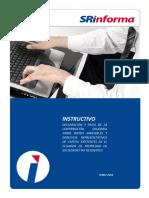 Iinstructivo Formulario 120 Contribución Sobre Inmuebles y Derechos 08062016