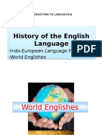 Week 1_ History of the English Language