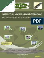 NMB Plant Operations 2014