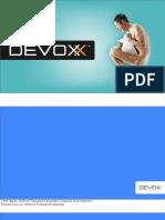 What's New in Android 4.4 - Devoxx Belgium 2013